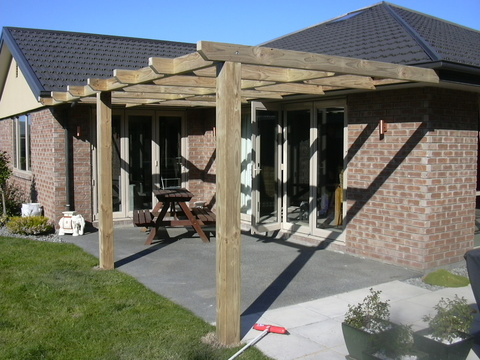 Gallery welcome to the outdoor space for Outdoor spaces nz